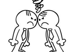 Gérer les relations conflictuelles