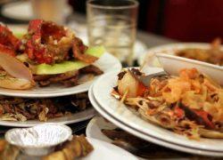 Réduire le gaspillage alimentaire en restauration commerciale